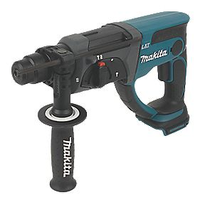 Makita DHR202Z 3.2kg SDS Plus Drill 18V - Bare