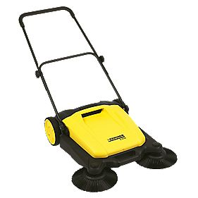 Karcher S650 Sweeper Ltr V