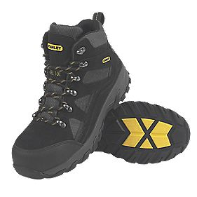 Stanley Hiker Safety Boots Size 12
