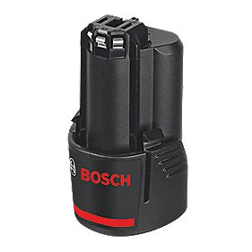 Bosch 10.8V 2Ah Li-Ion Coolpack Battery