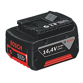 Bosch 14.4V 3Ah Li-Ion Coolpack Battery