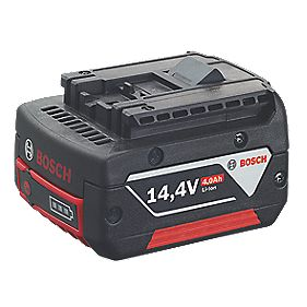 Bosch 14.4V 4.0Ah Li-Ion Coolpack Battery