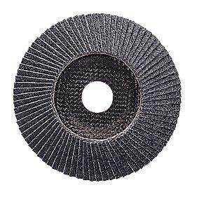 Bosch Flap Discs 125mm 120 Grit