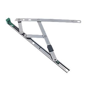 ERA E1 Fire Escape Egress Window Hinges Side-Hung 427mm
