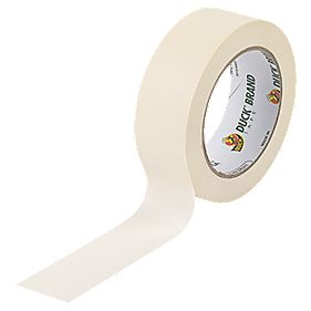 Duck All Purpose 30hr Masking Tape 38mm x 50m