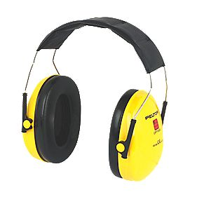 3M Peltor Optime I Ear Defenders 27dB SNR