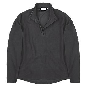 Blackrock Micro Fleece Black Large 47""