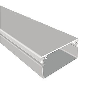 Mini-Trunking PVC White 25 x 16mm