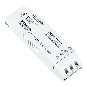 Halolite Electronic Transformer 100-210VA