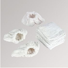 Karcher Steam Cleaner Cloths Set Pack of 5