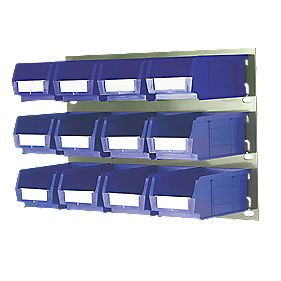 Small Storage TC2 12-Bin Kit