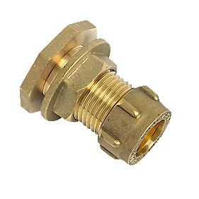 Conex Tank Coupler 321 15mm