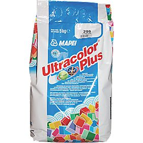 Mapei Ultracolor Plus Limestone Grout 5kg