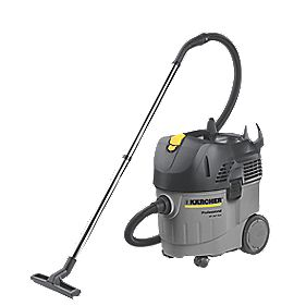 Karcher NT35/1 1380W 35/35Ltr Wet & Dry Vacuum Cleaner 110V