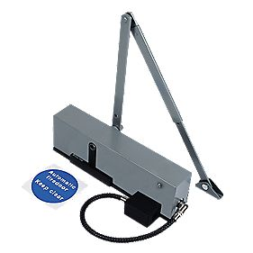 Briton 996 / 3 Overhead Door Closer
