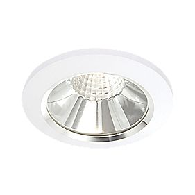 LAP Fixed Integrated LED White 6W 240V