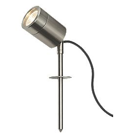Focus LED Spike Light Silver 5W