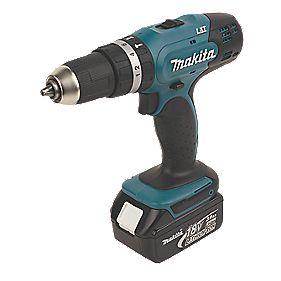 Makita BHP453RFX 18V 3.0Ah Li-Ion Cordless Combi Drill