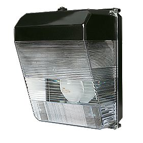 Trac Unipack SON 70W Bulkhead Commercial Floodlight