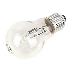 Sylvania Halogen Halogen Eco Ball Lamp ES 630Lm 42W