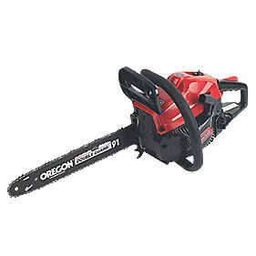 Mountfield MC3700 40cm 1.63hp 37.2cc Petrol Chainsaw