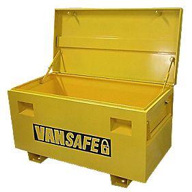 VanSafe SB565 VS2 Van Safe 2
