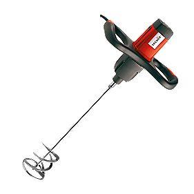 Tecmix TM 1100 1100W Mixer Drill 230V