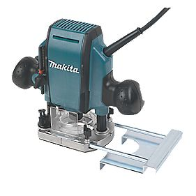 Makita RP0900 900W Plunge Router 240V