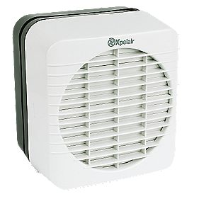 Xpelair GXC6 Axial 31W Pullcord Kitchen Fan