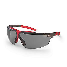 Uvex i-3 Grey Sunglare Lens Safety Specs