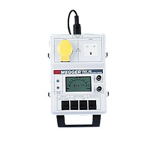 Megger PAT32 Portable Appliance Tester