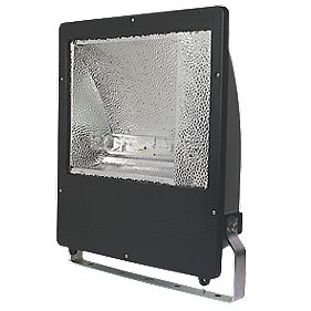 Trac UMA-Maxi Metal Halide Asymmetric Floodlight 400W