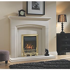 Focal Point High Efficiency Blenheim Inset Gas Fire