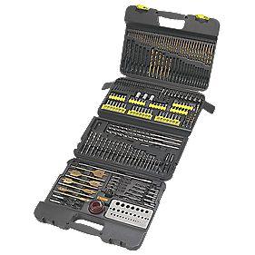 Ryobi Drill Bits & Accessories 215 Piece Set