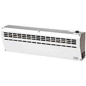 Winterwarm 610mm Hot Air Curtain Wall Hung Heater 3kW