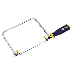 Irwin Coping Saw 6½""