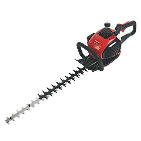 Mountfield MHJ2424 61cm Petrol Hedge Trimmer 24.5cc