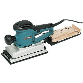 Makita BO4900V/1 110V ½ Sheet Sander