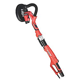Tecmix TM LHS 600 600W 225mm Drywall Sander 230V