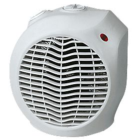 FH-709A Fan Heater 2W