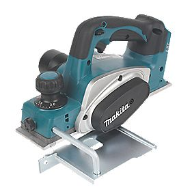 Makita BKP180Z 2mm Planer 18V - Bare