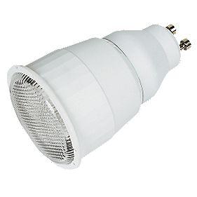 Halolite HA-GUF11/64 Compact Fluorescent Lamp Cool White GU10 11W