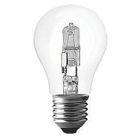 Sylvania GLS Halogen ECO Lamp ES 370Lm 28W