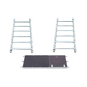 Lyte LIFT 6 Folding Tower Extension Pack 6-5.1m