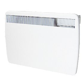 Creda Panel Wall Hung Heater 2kW + Timer