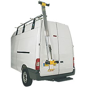 Rhino SafeStow RAS03 Large/High Vehicles
