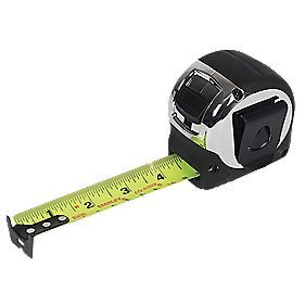 Stanley FatMax Xtreme Tape Measure 5m (16')