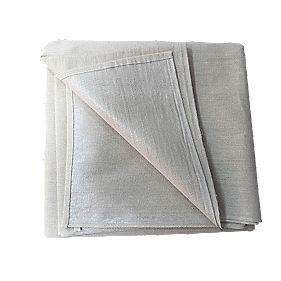 No Nonsense Poly-Backed Dust Sheet 6 x 3'