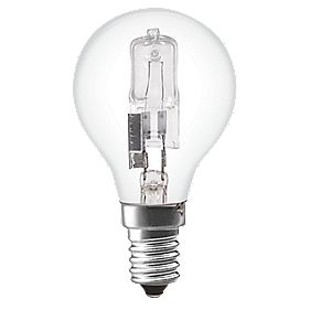 Sylvania Halogen ECO Ball Lamp SES 210Lm 18W