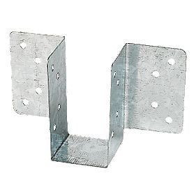 Galvanised Mini Hanger 38mm Pack of 10